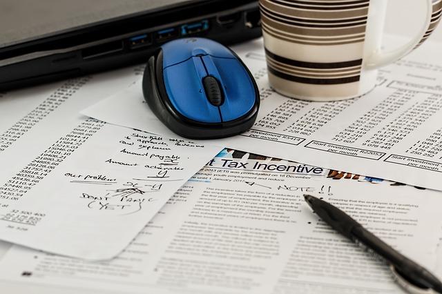 זיכויי מס – המדריך המלא