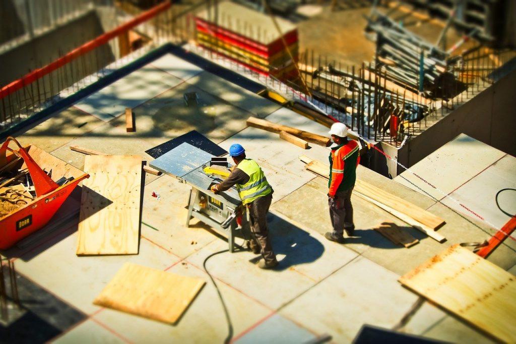 הכשרת חריגות בנייה
