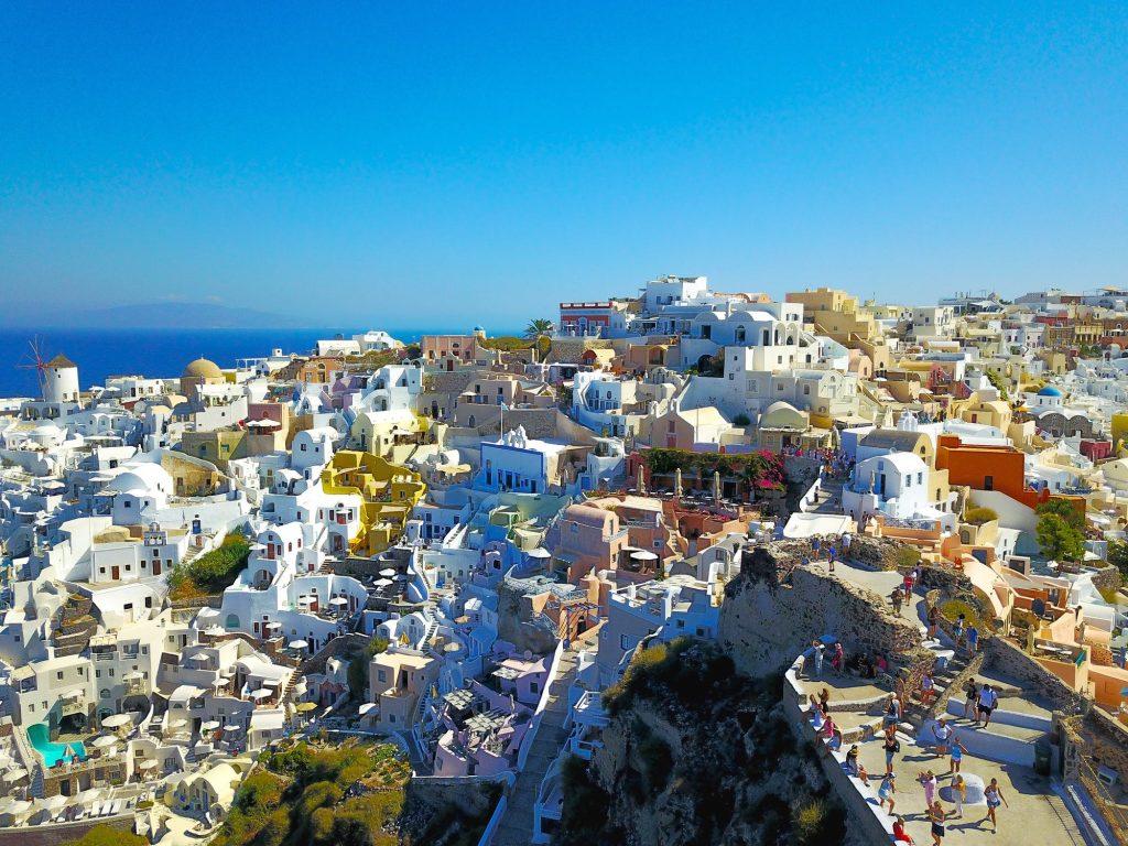 השקעה בדירה באתונה