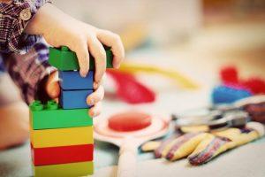 עובדות לגן ילדים