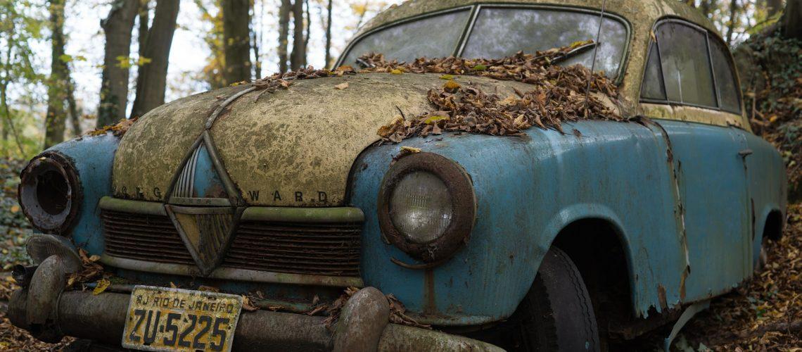 איזי פירוק רכבים בפתח תקווה
