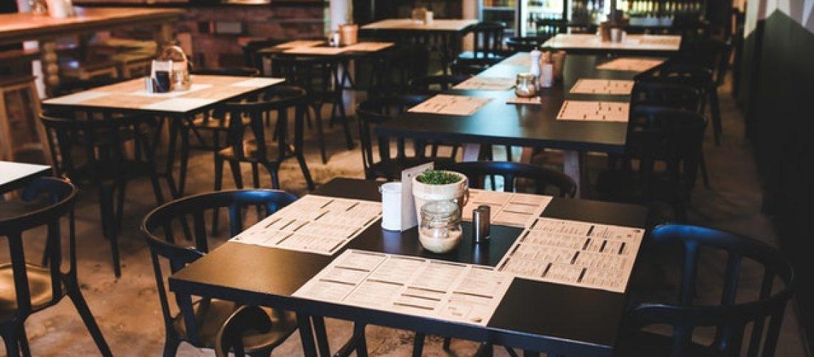 תוכנה לניהול מסעדה
