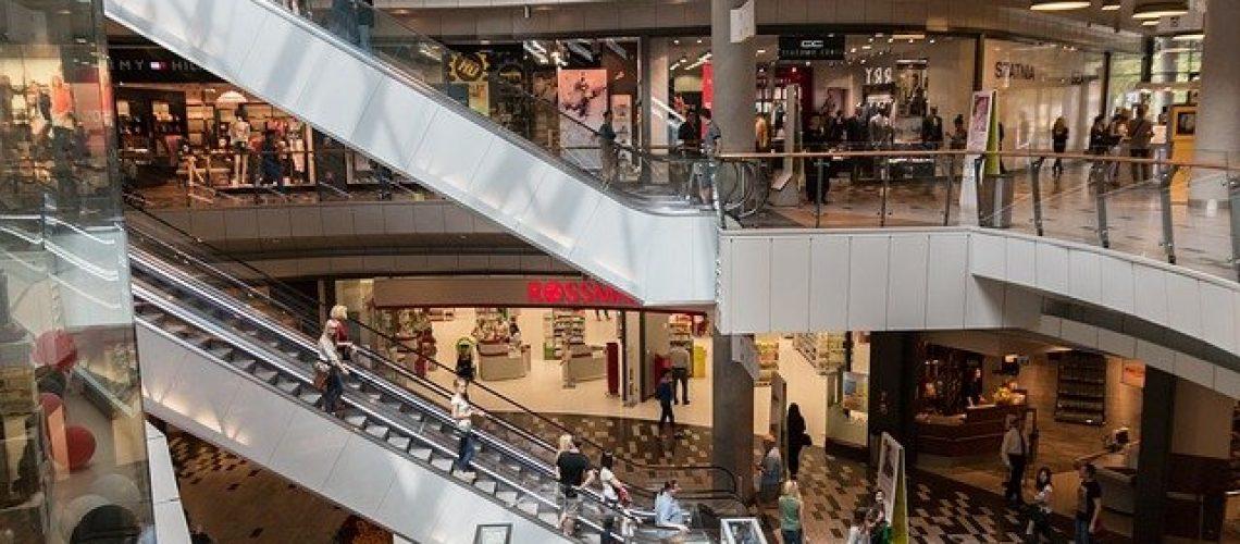חנויות לקניון