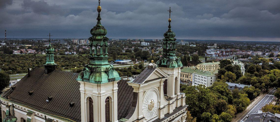 נכסים בפולין
